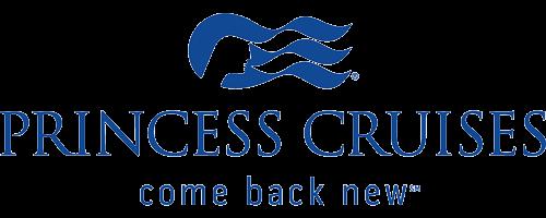 Princess Cruises Logo