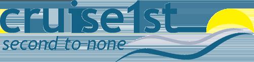 Cruise1st Logo