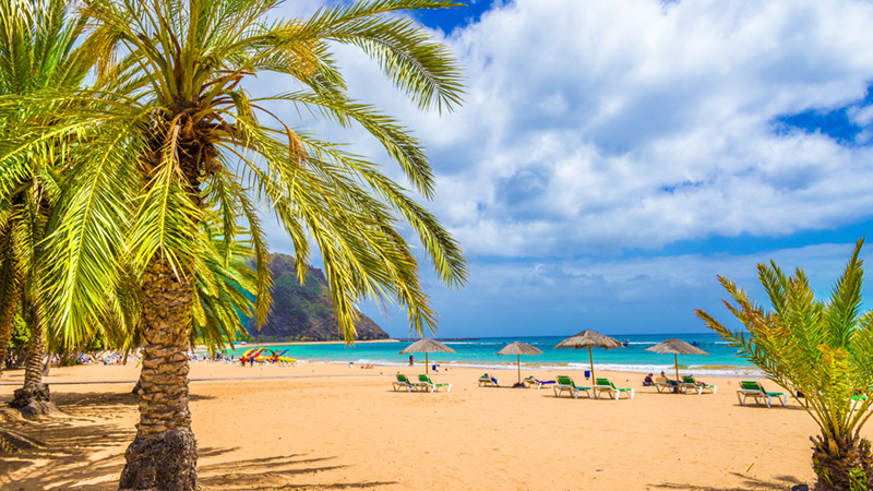 Spain, Portugal & Canary Islands
