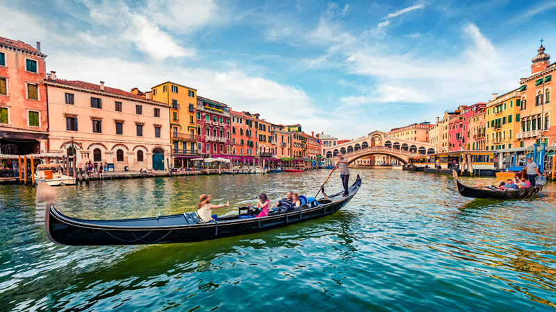 3 night Venice Stay & 7nt Eastern Med Cruise