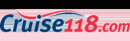 Cruise118 Logo