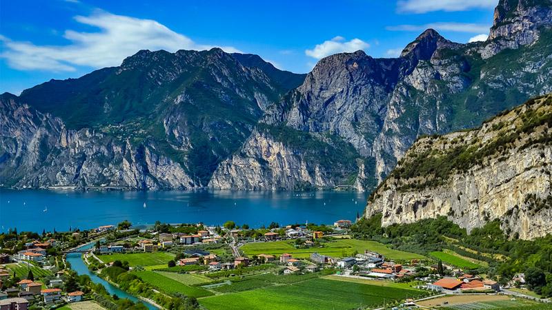 16 night Luxury Cunard Mediterranean Voyage & Trio of Italian Lakes