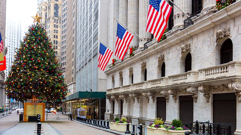 11 night Ultimate New York Christmas Experience