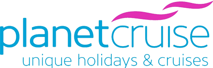 Planet Cruise Logo