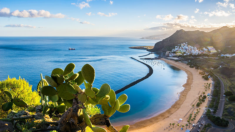 Tenerife Cruise